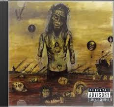 SLAYER-CHRIST ILLUSION CD *NEW*
