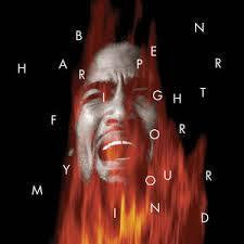 HARPER BEN-FIGHT FOR YOUR MIND AUTOGRAPHED 2LP *NEW*