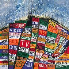 RADIOHEAD-HAIL TO THE THIEF 2LP *NEW*