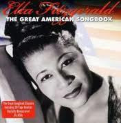 FITZGERALD ELLA-GREAT AMERICAN SONGBOOK 5CD BOXSET *NEW*
