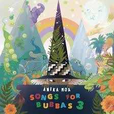 MOA ANIKA-SONGS FOR BUBBAS 3 CD *NEW*