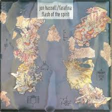 HASSELL JON/ FARAFINA-FLASH OF THE SPIRIT LP+CD *NEW*