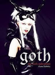 GOTH - VAMPS AND DANDIES