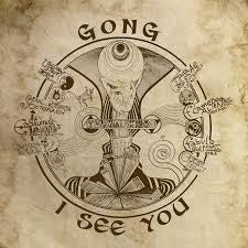 GONG-I SEE YOU 2LP *NEW*