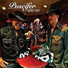PUSCIFER-MONEY SHOT CD *NEW*