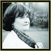 BOYLE SUSAN-HOPE CD *NEW*