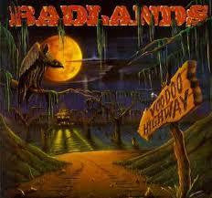 BADLANDS-VOODOO HIGHWAY CD *NEW*