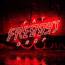 FAT FREDDY'S DROP-BAYS CD *NEW*