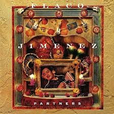 JIMENEZ FLACO-PARTNERS CD *NEW*
