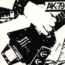 AK79-VARIOUS ARTISTS CD G