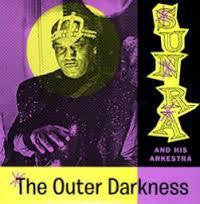 SUN RA-THE OUTER DARKNESS LP *NEW*