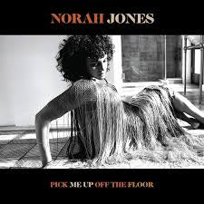 JONES NORAH-PICK ME UP OFF THE FLOOR LP *NEW*