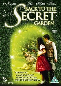 BACK TO THE SECRET GARDEN DVD *NEW*