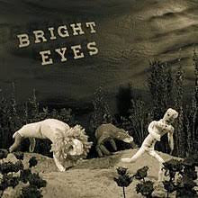 "BRIGHT EYES-THERE IS NO BEGINNING TO THE STORY 12"" EP VG+ COVER EX"