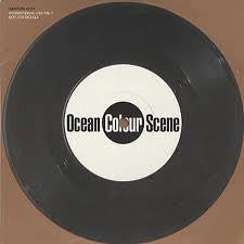 OCEAN COLOUR SCENE-BETTER DAY PROMO CD SINGLE VG