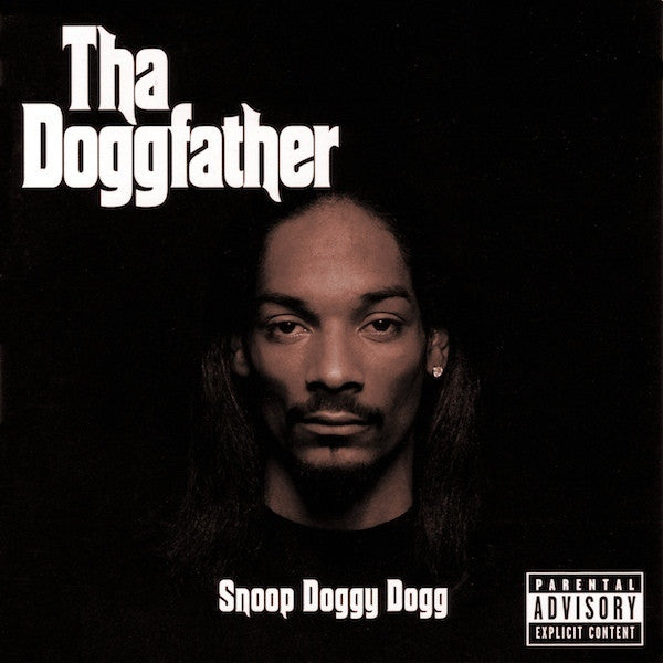 SNOOP DOGGY DOG-THE DOGGFATHER CD VG