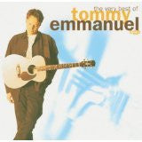 EMMANUEL TOMMY-THE VERY BEST OF 2CD M