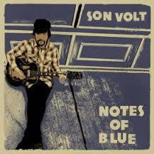 SON VOLT-NOTES OF BLUE CD *NEW*