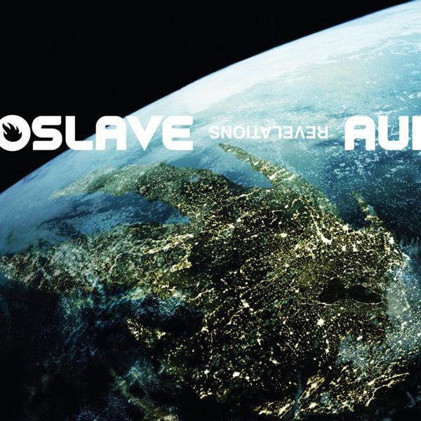AUDIOSLAVE-REVELATIONS CD VG