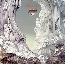 YES-RELAYER LP VG+ COVER VG