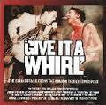 GIVE IT A WHIRL-OST VARIOUS ARTISTS 2CD VG