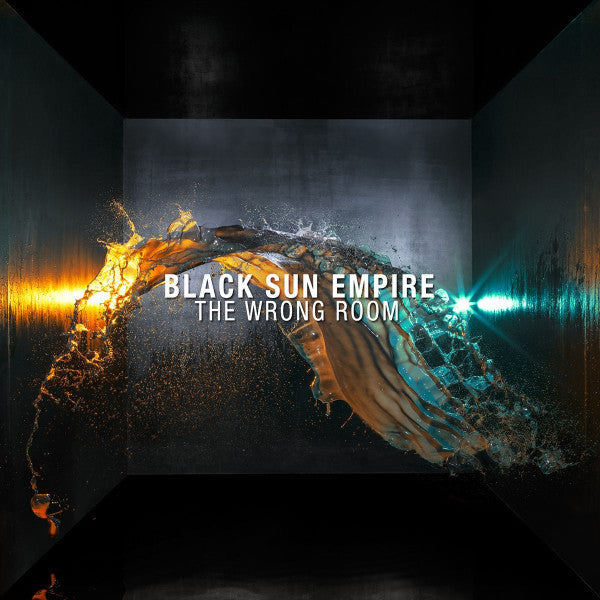 BLACK SUN EMPIRE-THE WRONG ROOM CD *NEW*
