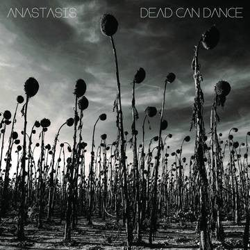 DEAD CAN DANCE-ANASTASIS 2LP *NEW*