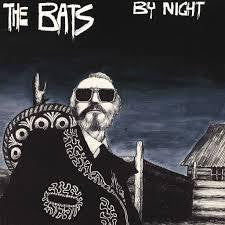 BATS THE-BY NIGHT EP VG COVER VG