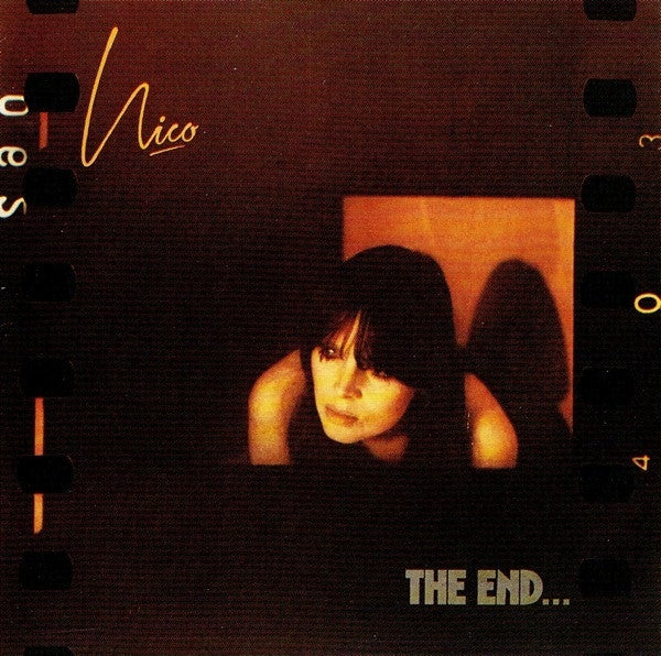 NICO-THE END CD G