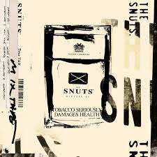SNUTS THE-MIXTAPE EP *NEW*