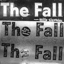 THE FALL-WHITE LIGHTENING LP *NEW*