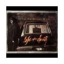 NOTORIOUS B.I.G.-LIFE AFTER DEATH 3LP *NEW*