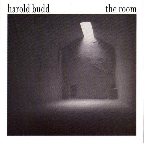 BUDD HAROLD-THE ROOM CD VG