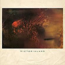 COCTEAU TWINS-VICTORIALAND LP *NEW*