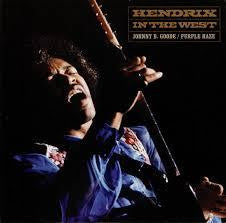 "HENDRIX JIMI-IN THE WEST 7"" *NEW*"