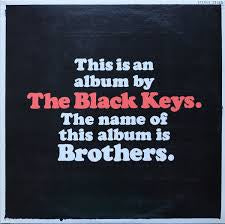 BLACK KEYS THE-BROTHERS 2LP *NEW*