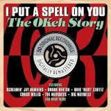 I PUT A SPELL ON YOU, THE OKEH STORY-VARIOUS ARTISTS 2CD VG+
