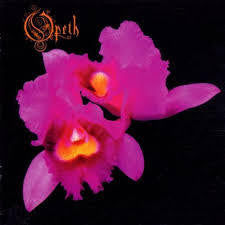 OPETH-ORCHID PINK VINYL 2LP *NEW*