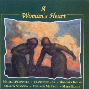 A WOMANS HEART-VARIOUS ARTISTS *NEW*