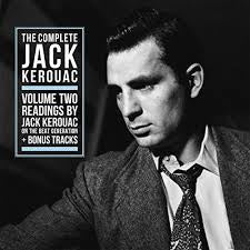 KEROUAC JACK-THE COMPLETE JACK KEROUAC VOLUME TWO 2LP *NEW*