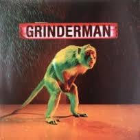GRINDERMAN-GRINDERMAN GREEN VINYL LP *NEW*