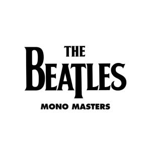BEATLES THE-MONO MASTERS 2CD *NEW*