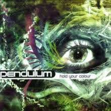 "PENDULUM-HOLD YOUR COLOUR 3X12"" *NEW*"