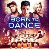BORN TO DANCE-OST P-MONEY *NEW* CD