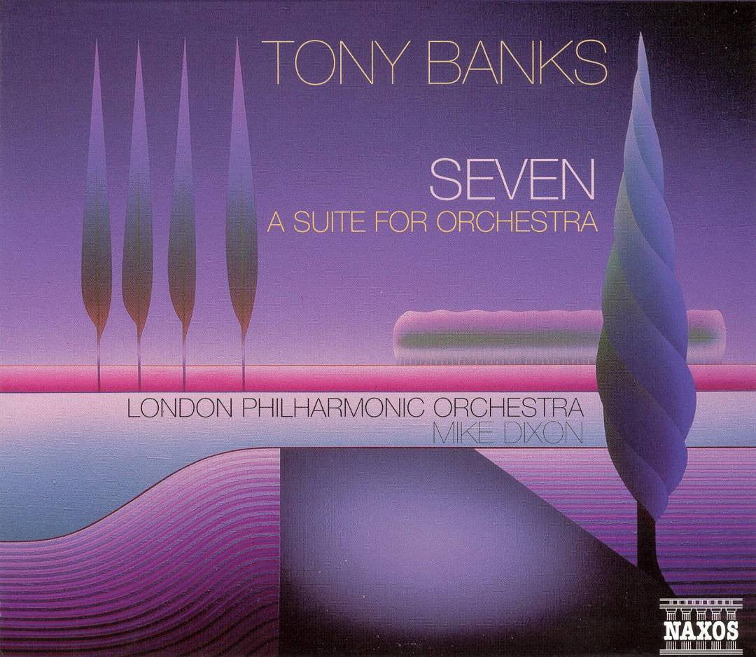 BANKS TONY-SEVEN CD *NEW*