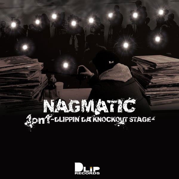 NAGMATIC-1ON1 DLIPPIN DA KNOCKOUT STAGE 2LP *NEW*
