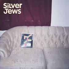 SILVER JEWS-BRIGHT FLIGHT LP *NEW*
