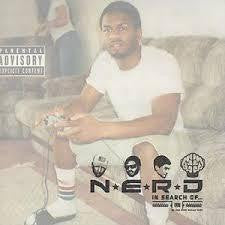 NERD-IN SEARCH OF...CD G