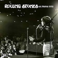 ROLLING STONES THE-IN PARIS 1970 LP *NEW*