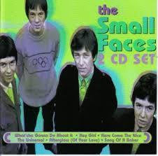 SMALL FACES THE-THE SMALL FACES 2 CD SET 2CD G